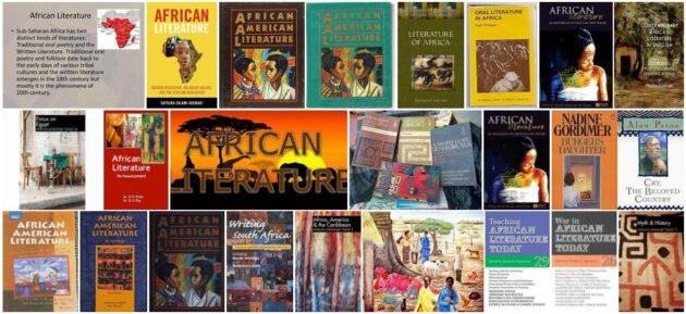 Africa Literature