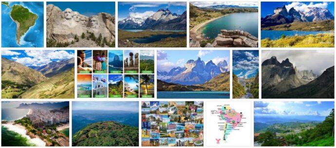 South America 33