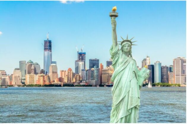 TIPS FOR THE FIRST TIME IN NEW YORK