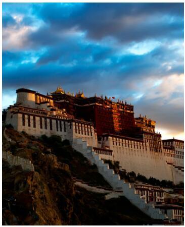 Nepal-Tibet 2