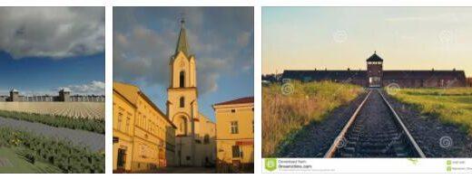 Oświęcim, Poland Travel Guide