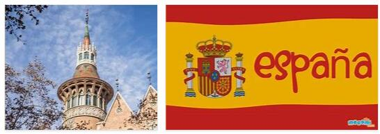Information about Spain