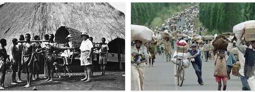 Rwanda History
