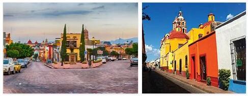 Querétaro, Mexico